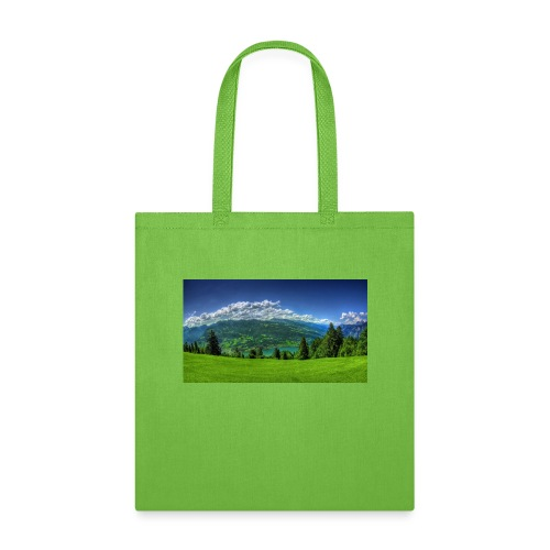 Nature Design - Tote Bag