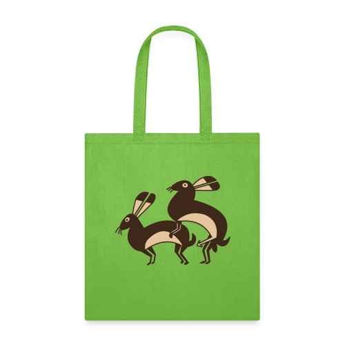 Randy Rabbits - Tote Bag