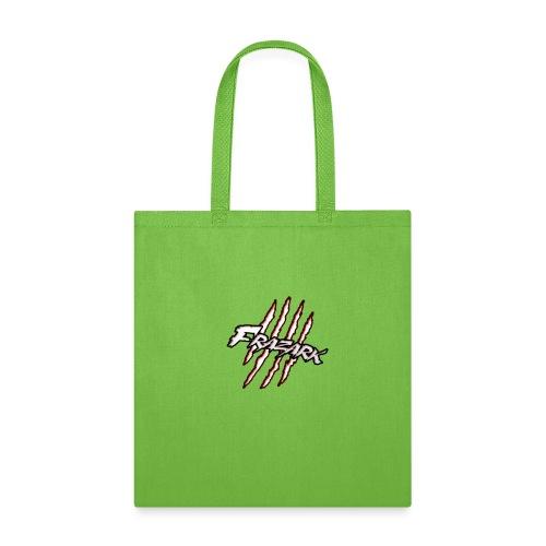 FrazarkBannerShirt png - Tote Bag