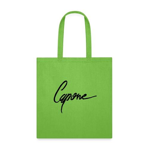 Capone - Tote Bag