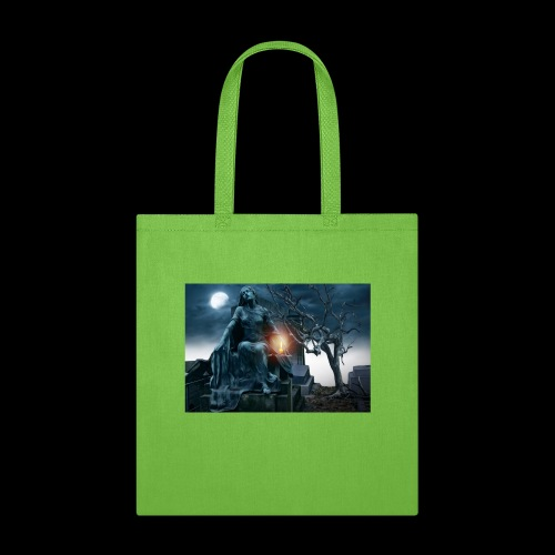 The Eternal Flame - Tote Bag