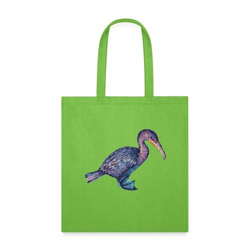 Cormorant - Tote Bag