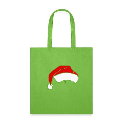 Santa Claws - Tote Bag