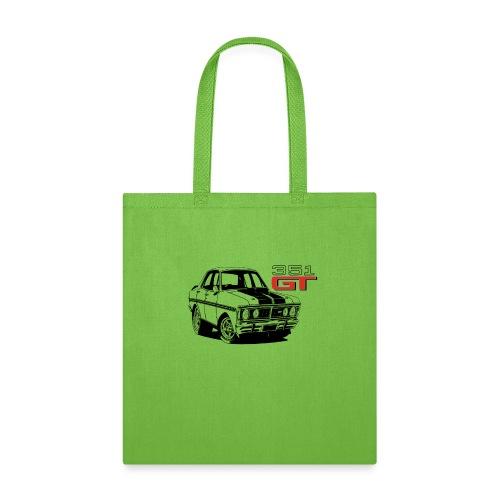 toon xy gt - Tote Bag