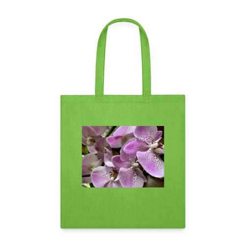 Purple Flower Beauties - Tote Bag