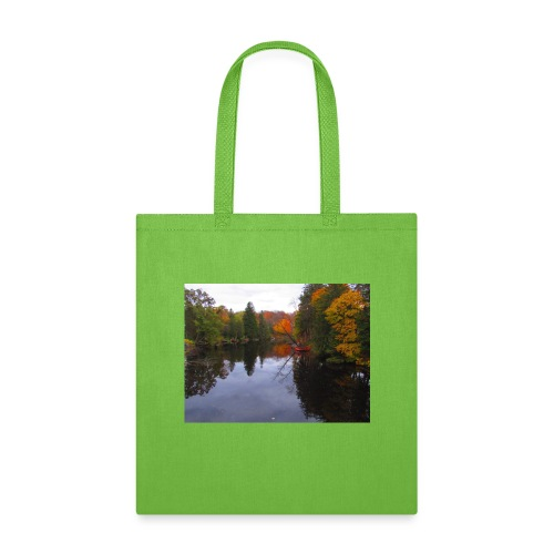 Nature Coffee Cup - Tote Bag