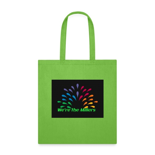 We're the Millers logo 1 - Tote Bag