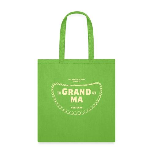 Grandma - Tote Bag