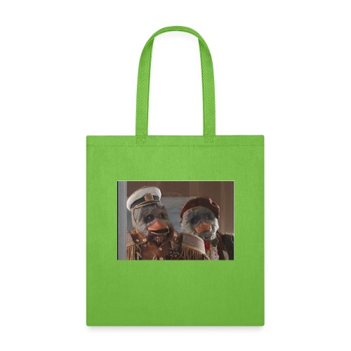 Andrew Taylor the duck - Tote Bag