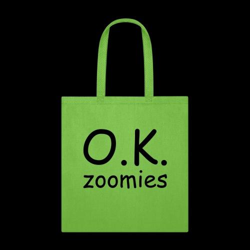 OK Zoomer - Tote Bag