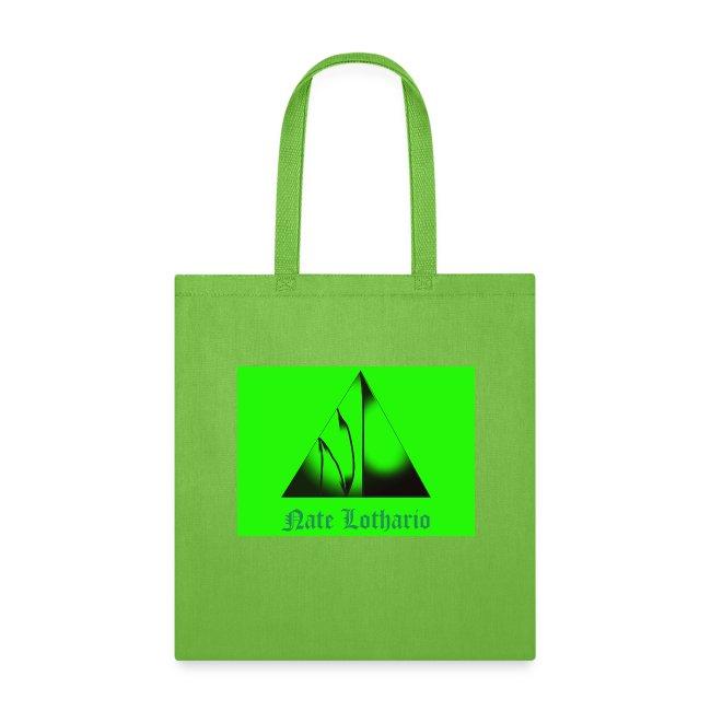 Lime Green Logo
