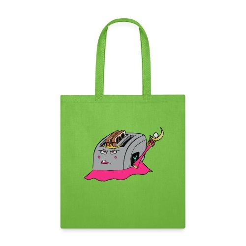 Toaster2 - Tote Bag
