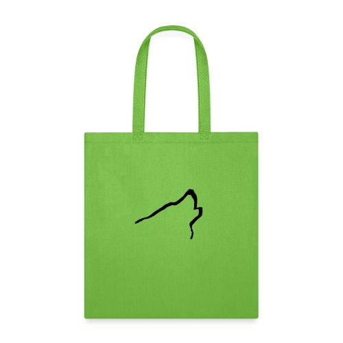 Alpha - Tote Bag