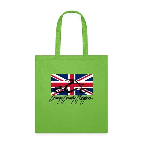 OCC UK - Tote Bag