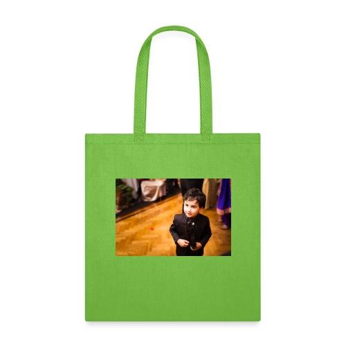 Aryan - Tote Bag