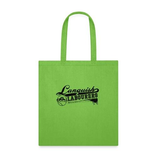 Languish Labourers Baseball - Tote Bag