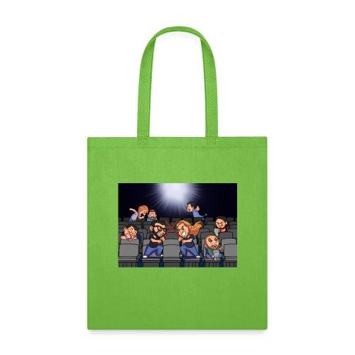 A Night at the Movies - Tote Bag
