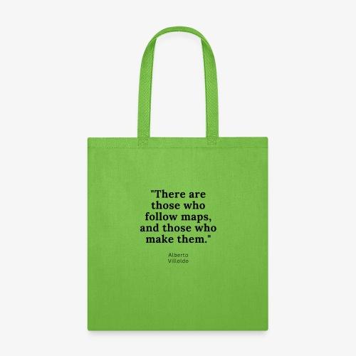 Those who follow T - Tote Bag