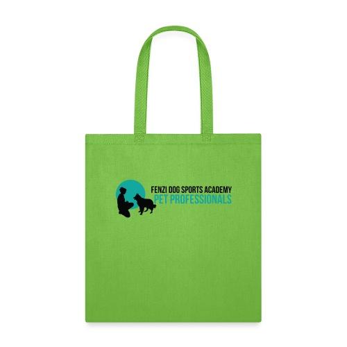 PPP Logo for Lights - Tote Bag