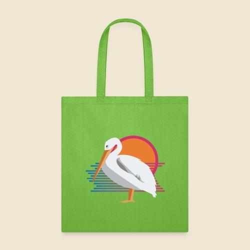 Pelican - Tote Bag