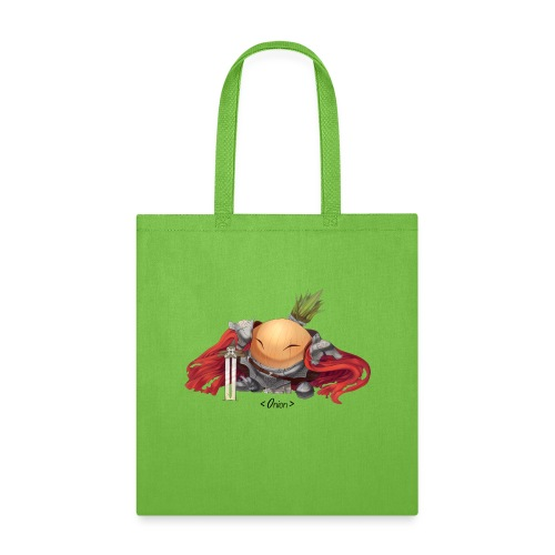 Onion Knights - Women's Pink - Tote Bag