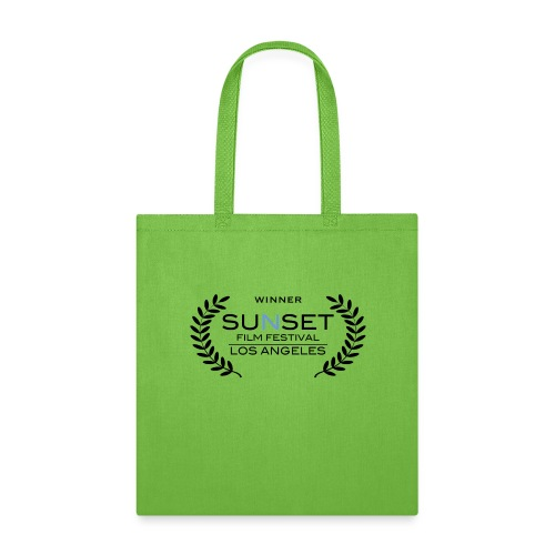 Sunset Winner - Tote Bag