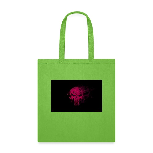 hkar.punisher - Tote Bag