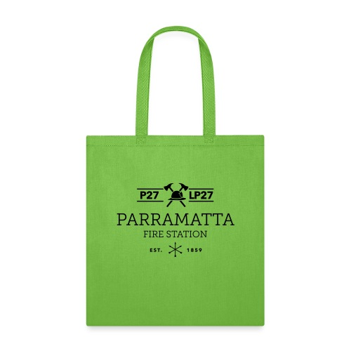 Parramatta Fire Station B - Tote Bag