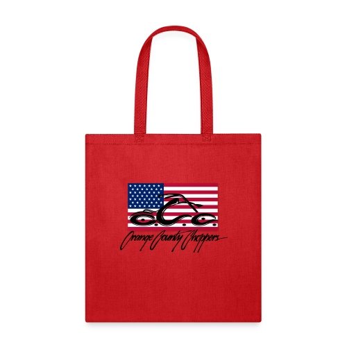 OCC America - Tote Bag
