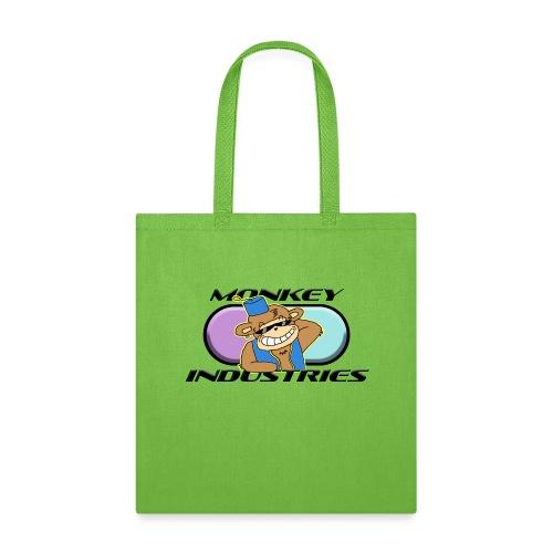 CLASSIC CHILLIN MONKEY - Tote Bag