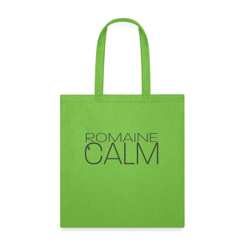 Romaine Calm - Tote Bag