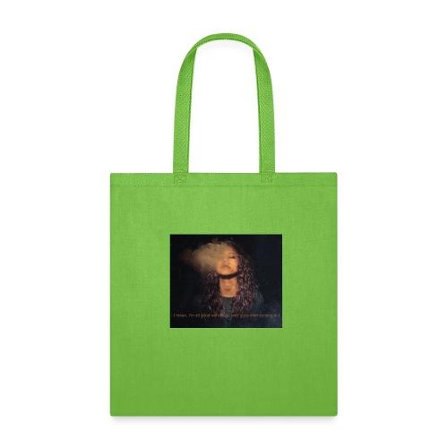 EUPHORIA RUE em.x #1 - Tote Bag