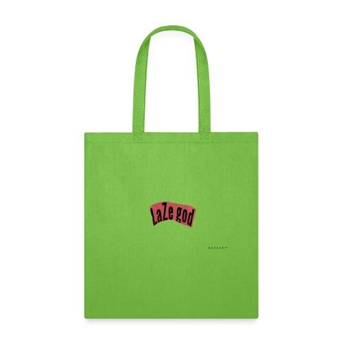 Hi I am a laze pro - Tote Bag