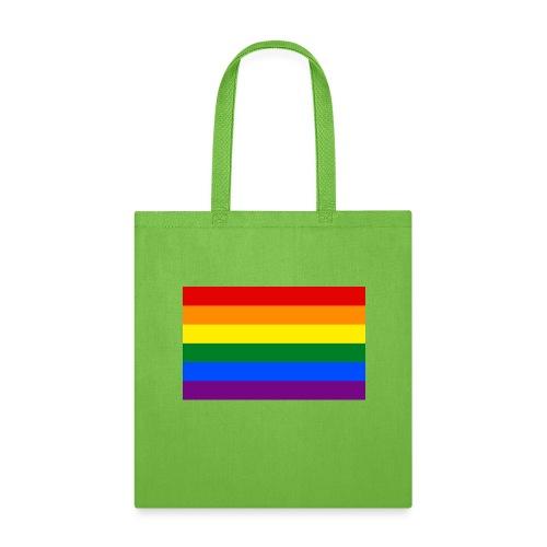 LGBT pride clothes - Tote Bag