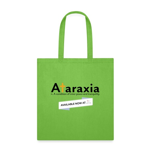 ateraxia - Tote Bag