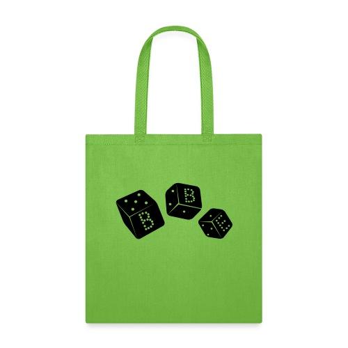 black box_vector2 - Tote Bag