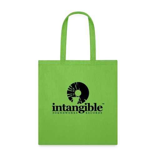 Intangible Soundworks - Tote Bag