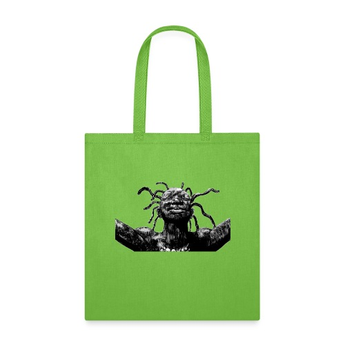 Dreadlocks Embrace - Tote Bag