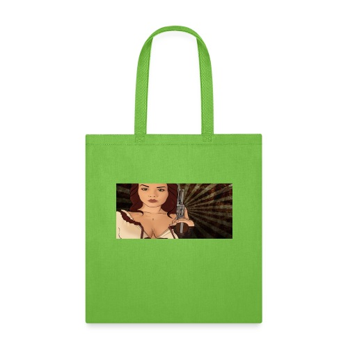 jjj copy png - Tote Bag