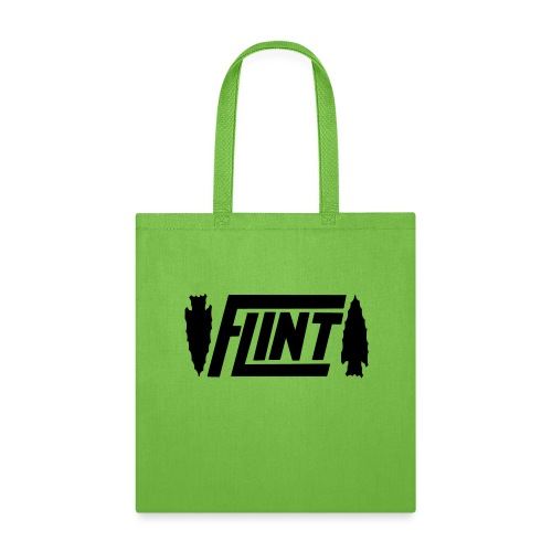 Flint Arrowhead - Tote Bag