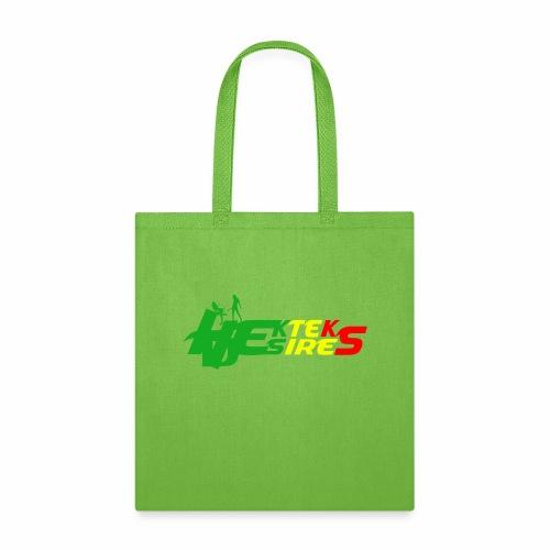 Logo Rasta - Tote Bag
