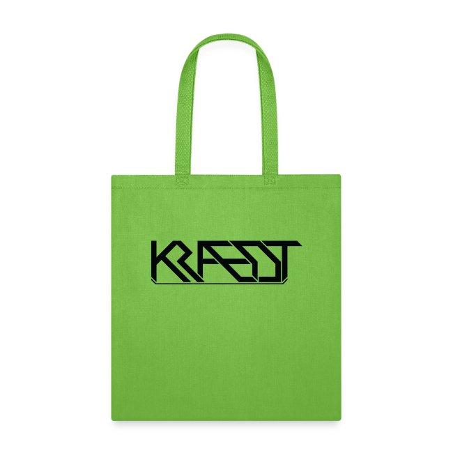Kraedt Logo (Black)