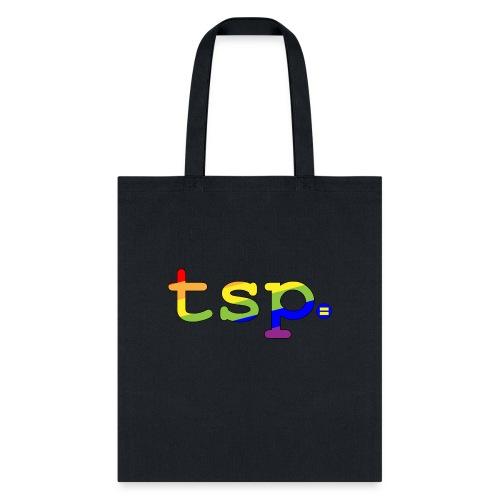 tsp pride updated 01 - Tote Bag