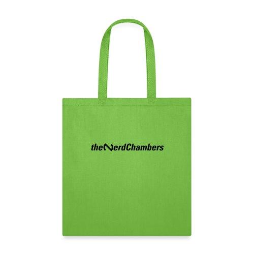 The Nerd Chambers Banner - Tote Bag