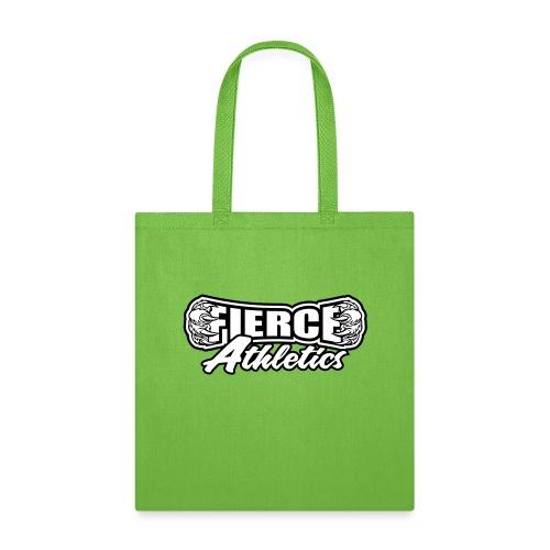 Fierce logo - Tote Bag