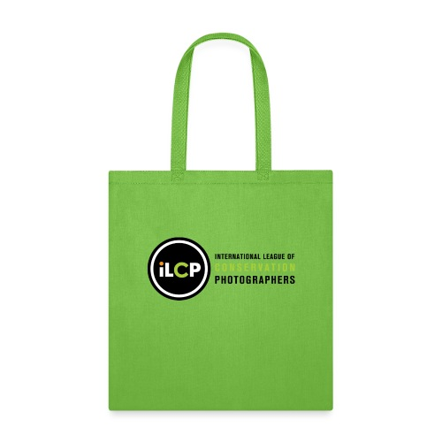 iLCP logo horizontal RGB png - Tote Bag