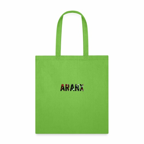 Aranx Logo - Tote Bag