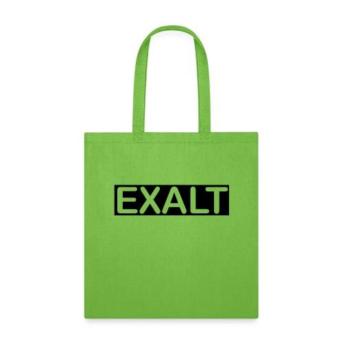 EXALT - Tote Bag