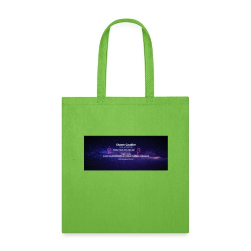 Tour T1 - Tote Bag
