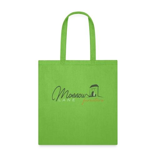 Monnow Lane Furniture Logo - Tote Bag